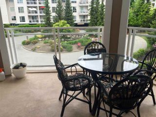 "Photo 22: 418 3629 DEERCREST Drive in North Vancouver: Roche Point Condo for sale in ""Deerfield by the Sea"" : MLS®# R2069368"