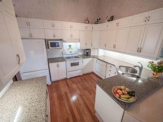Photo 12: 27 1203 CARTER CREST Road in Edmonton: Zone 14 House Half Duplex for sale : MLS®# E4255537
