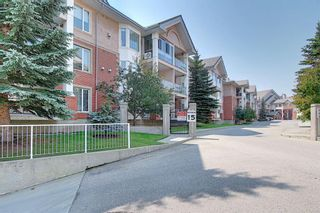 Photo 47: 320 223 Tuscany Springs Boulevard NW in Calgary: Tuscany Apartment for sale : MLS®# A1132465