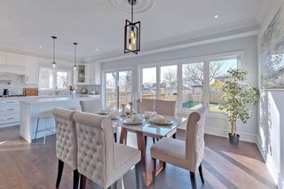 Photo 6: 274 Cornelius Parkway in Toronto: Downsview-Roding-CFB Freehold for sale (Toronto W05)  : MLS®# W5128866