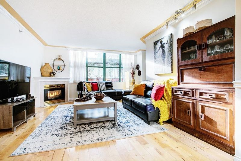 FEATURED LISTING: 107 - 503 16TH Avenue West Vancouver