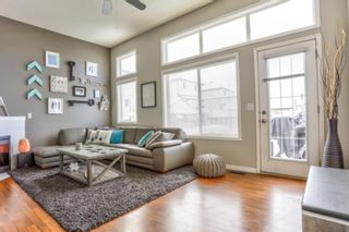 Photo 7: 17 Copperfield Court SE in Calgary: Copperfield Row/Townhouse for sale : MLS®# A1056969