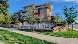 """Main Photo: 103 1990 WESTMINSTER Avenue in Port Coquitlam: Glenwood PQ Condo for sale in """"The Arden"""" : MLS®# R2623161"""