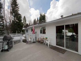 """Photo 10: 6112 CROWN Drive in Prince George: Hart Highlands House for sale in """"HART HIGHLANDS"""" (PG City North (Zone 73))  : MLS®# N208910"""