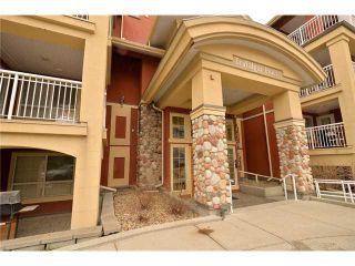 Photo 1: 110 5115 RICHARD Road SW in CALGARY: Lincoln Park Condo for sale (Calgary)  : MLS®# C3621038