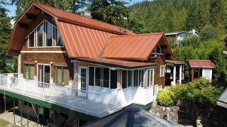 Photo 30: 110 Mann Road, in Sicamous: House for sale : MLS®# 10236126