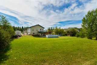 Photo 36: 70 Willowview Boulevard: Rural Parkland County House for sale : MLS®# E4226624