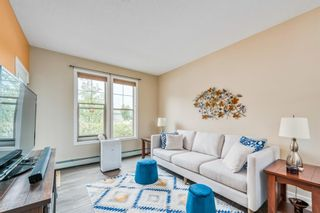 Photo 8: 221 207 Sunset Drive: Cochrane Apartment for sale : MLS®# A1055699