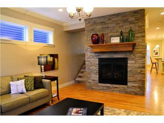 Photo 3: 1414 2A Street NW in CALGARY: Crescent Heights Residential Detached Single Family for sale (Calgary)  : MLS®# C3556437