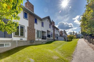 Photo 24: 81 Coachway Gardens SW in Calgary: Coach Hill Row/Townhouse for sale : MLS®# A1147900
