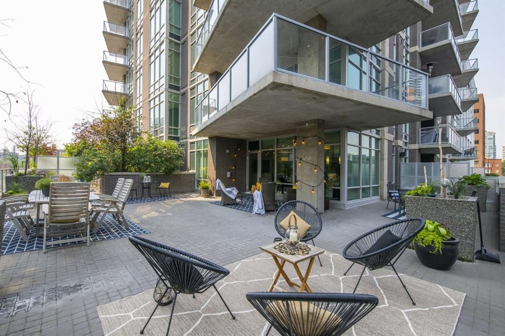 Photo 38: Photos: 204 530 12 Avenue SW in Calgary: Beltline Apartment for sale : MLS®# A1130259