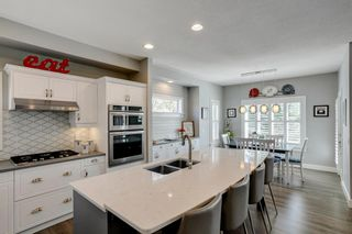 Photo 12: 6 Ravine Drive: Heritage Pointe Semi Detached for sale : MLS®# A1106141