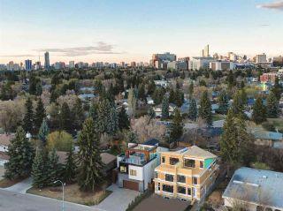 Photo 46: 8345 SASKATCHEWAN Drive in Edmonton: Zone 15 House for sale : MLS®# E4244992