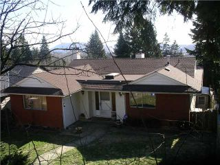 """Photo 1: 1235 ADDERLEY Street in North Vancouver: Calverhall House for sale in """"S"""" : MLS®# V873458"""