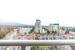 """Photo 16: 1507 3070 GUILDFORD Way in Coquitlam: North Coquitlam Condo for sale in """"LAKESIDE TERRACE"""" : MLS®# R2226403"""