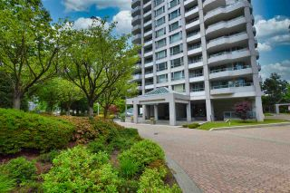 """Photo 28: 950 4825 HAZEL Street in Burnaby: Forest Glen BS Condo for sale in """"The Evergreen"""" (Burnaby South)  : MLS®# R2468680"""