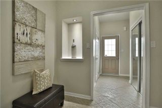 Photo 3: 277 Prosser Circle in Milton: Harrison House (3-Storey) for sale : MLS®# W4080936