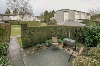 Photo 16: 82 3437 E 49TH AVENUE in Vancouver: Killarney VE Townhouse for sale (Vancouver East)  : MLS®# R2155769