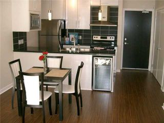 """Photo 3: 207 689 ABBOTT Street in Vancouver: Downtown VW Condo for sale in """"ESPANA"""" (Vancouver West)  : MLS®# V822206"""