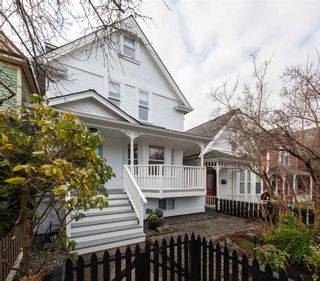 Photo 37: 628 UNION Street in Vancouver: Strathcona House for sale (Vancouver East)  : MLS®# R2541319