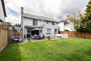 Photo 18: 639 26TH CRESCENT in North Vancouver: Tempe House for sale : MLS®# R2174218