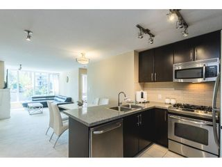 """Photo 5: 302 660 NOOTKA Way in Port Moody: Port Moody Centre Condo for sale in """"NAHANNI"""" : MLS®# R2606384"""