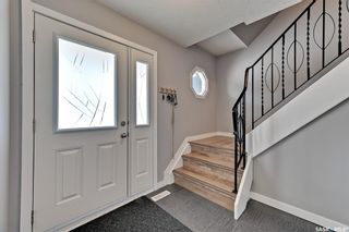 Photo 4: 77 Champlin Crescent in Saskatoon: East College Park Residential for sale : MLS®# SK847001