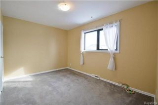 Photo 9: 550 Berwick Place in Winnipeg: Lord Roberts Residential for sale (1Aw)  : MLS®# 1800762