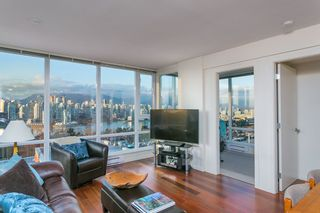 "Photo 6: 802 2483 SPRUCE Street in Vancouver: Fairview VW Condo for sale in ""Skyline"" (Vancouver West)  : MLS®# R2151780"
