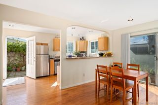 Photo 7: CLAIREMONT House for sale : 4 bedrooms : 4296 Mount Putman Ave in San Diego