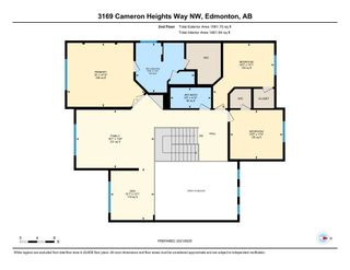Photo 50: 3169 cameron heights Way W in Edmonton: Zone 20 House for sale : MLS®# E4264173