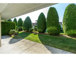 """Photo 20: 102 31406 UPPER MACLURE Road in Abbotsford: Abbotsford West Townhouse for sale in """"Estates of Ellwood"""" : MLS®# R2113152"""