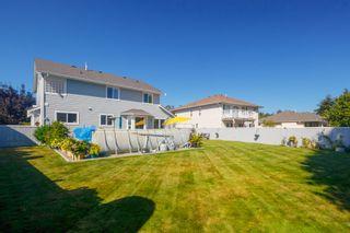 Photo 29: 2456 Timbercrest Dr in : Du East Duncan House for sale (Duncan)  : MLS®# 853931
