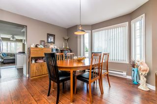 """Photo 6: 16 46350 CESSNA Drive in Chilliwack: Chilliwack E Young-Yale Townhouse for sale in """"HAMLEY ESTATES"""" : MLS®# R2158497"""