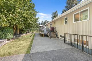 Photo 25: 860 PROSPECT Street in Coquitlam: Harbour Place House for sale : MLS®# R2609932