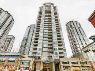Photo 4: 2901 2968 GLEN DRIVE in Coquitlam: North Coquitlam Condo for sale : MLS®# R2434338