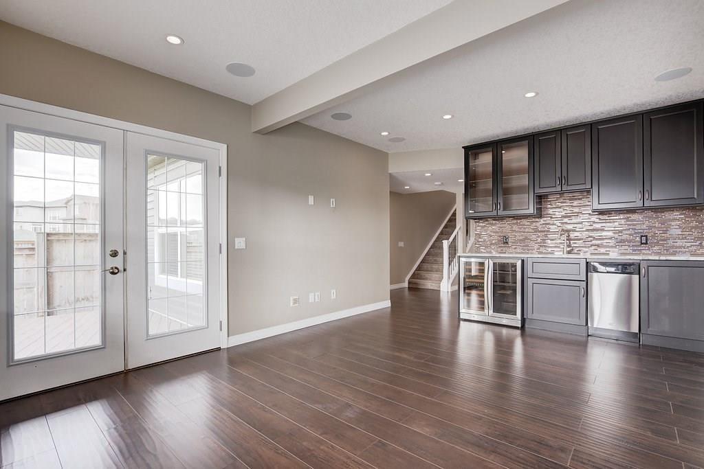 Photo 27: Photos: 265 AUBURN GLEN Manor SE in Calgary: Auburn Bay House for sale : MLS®# C4181161