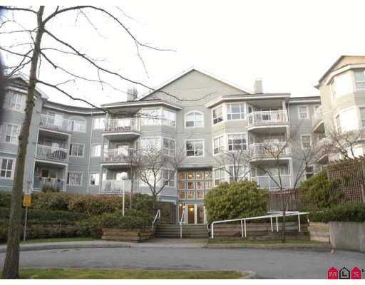 """Main Photo: 13955 LAUREL Drive in Surrey: Whalley Condo for sale in """"King George Manor"""" (North Surrey)  : MLS®# F2701487"""