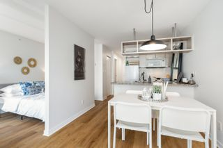 """Photo 13: 705 1082 SEYMOUR Street in Vancouver: Downtown VW Condo for sale in """"FREESIA"""" (Vancouver West)  : MLS®# R2616799"""
