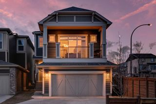 Main Photo: 25 Sage Bluff Mews NW in Calgary: Sage Hill Detached for sale : MLS®# A1090523