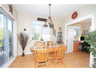 "Photo 2: # 308 12350 HARRIS RD in Pitt Meadows: Mid Meadows Condo for sale in ""KEYSTONE"" : MLS®# V996782"
