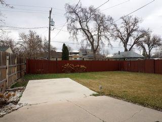 Photo 38: 114 5th Street SE in Portage la Prairie: House for sale : MLS®# 202110955