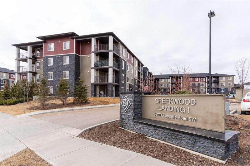 FEATURED LISTING: 420 - 5370 CHAPPELLE Road Edmonton