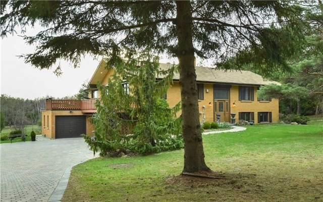 Main Photo: 833220 4th Line in Mono: Rural Mono House (Bungalow-Raised) for sale : MLS®# X3769462