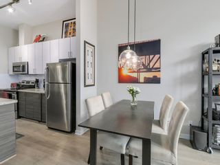 """Photo 8: 106 3688 INVERNESS Street in Vancouver: Knight Condo for sale in """"Charm"""" (Vancouver East)  : MLS®# R2045908"""