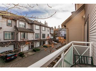 """Photo 13: # 28 15133 29A AV in Surrey: King George Corridor Townhouse for sale in """"STONEWOODS"""" (South Surrey White Rock)  : MLS®# F1325375"""