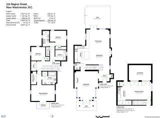 "Photo 20: 225 REGINA Street in New Westminster: Queens Park House for sale in ""Queens Park"" : MLS®# R2439807"