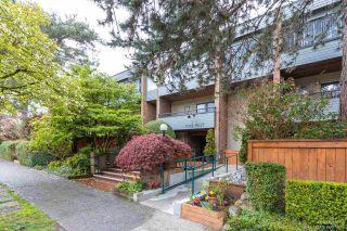 "Photo 21: 204 2475 YORK Avenue in Vancouver: Kitsilano Condo for sale in ""York West"" (Vancouver West)  : MLS®# R2580760"