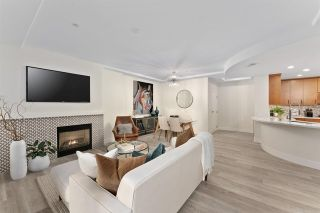 Photo 6: Condo for sale : 2 bedrooms : 3265 5Th Avenue in San Diego