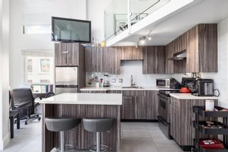 """Photo 3: 311 1 E CORDOVA Street in Vancouver: Downtown VE Condo for sale in """"Carral Station"""" (Vancouver East)  : MLS®# R2606790"""